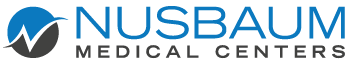 Nusbaum Medical Centers of New Jersey Logo